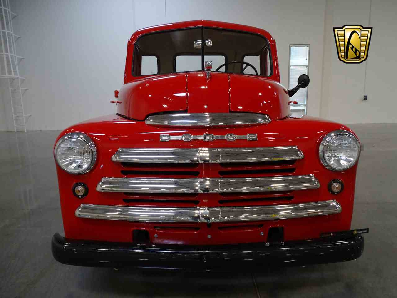Large Picture of '49 Dodge B1 - $38,995.00 Offered by Gateway Classic Cars - Scottsdale - MC7R