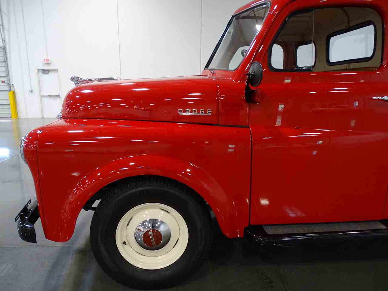 Large Picture of Classic 1949 Dodge B1 - $38,995.00 - MC7R