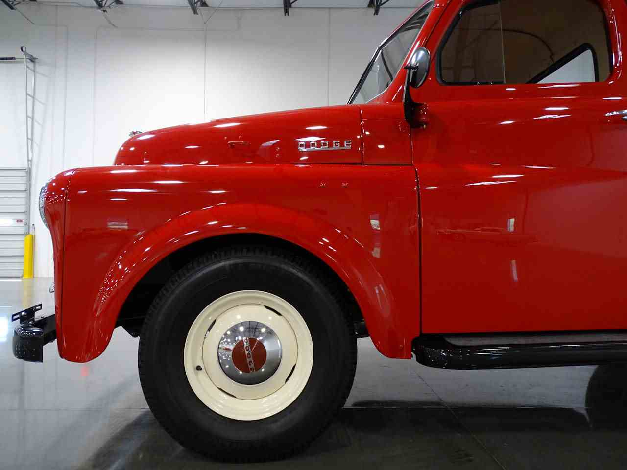 Large Picture of Classic '49 B1 - $38,995.00 Offered by Gateway Classic Cars - Scottsdale - MC7R