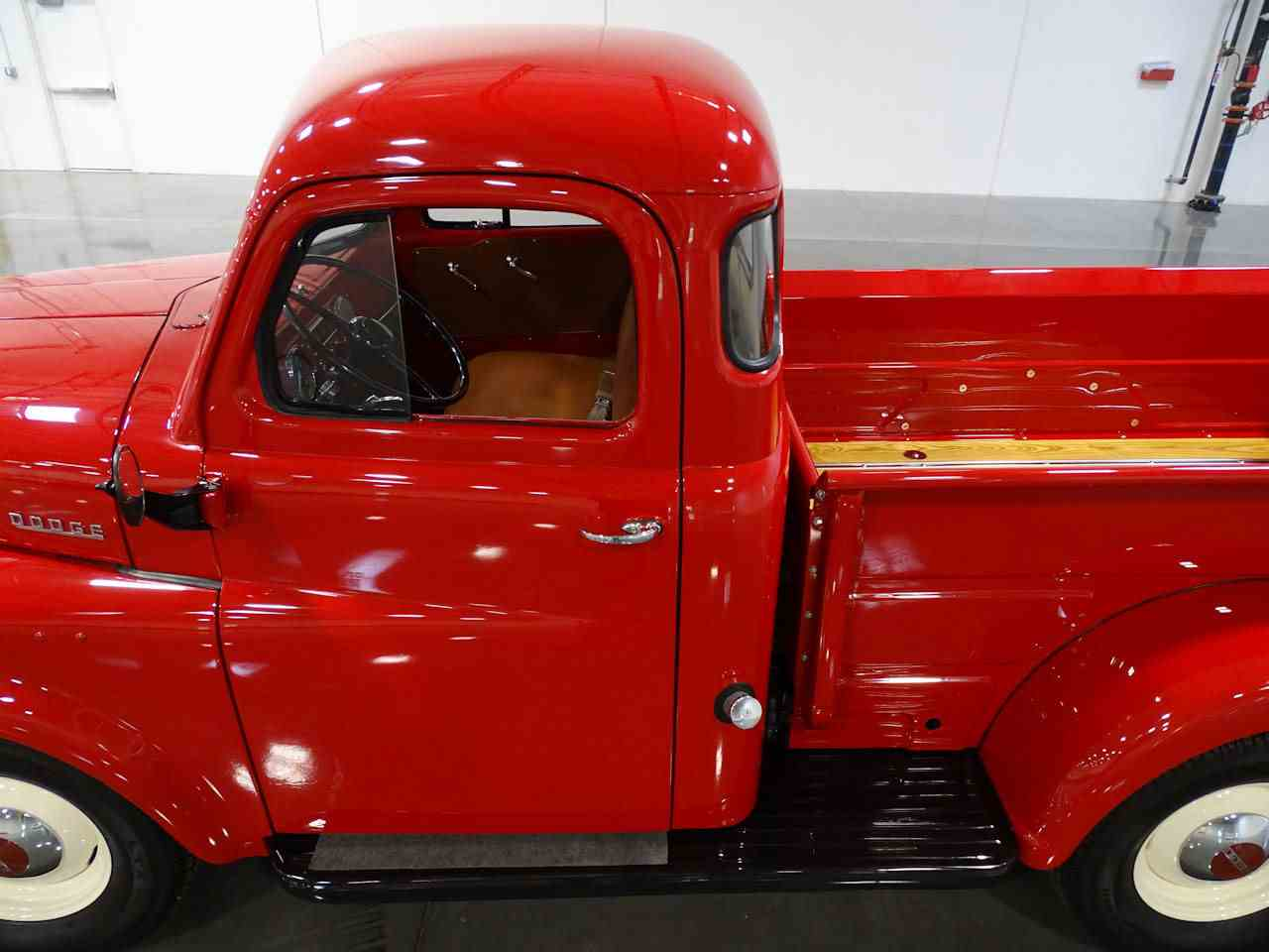 Large Picture of Classic 1949 Dodge B1 Offered by Gateway Classic Cars - Scottsdale - MC7R