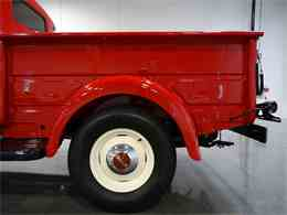 Picture of '49 Dodge B1 - $38,995.00 Offered by Gateway Classic Cars - Scottsdale - MC7R