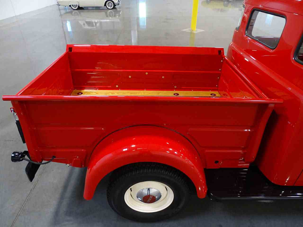Large Picture of Classic '49 Dodge B1 Offered by Gateway Classic Cars - Scottsdale - MC7R