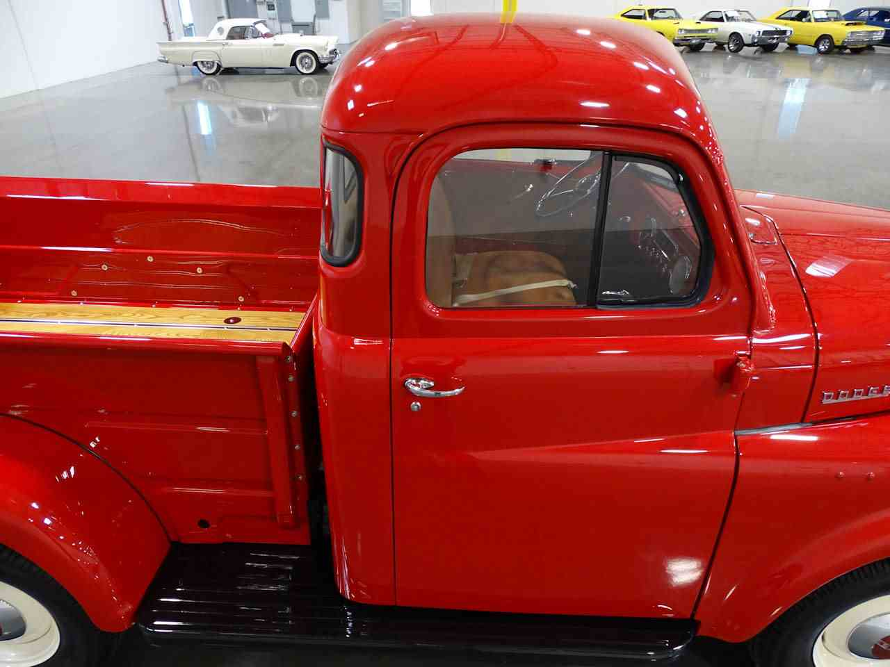 Large Picture of 1949 Dodge B1 located in Arizona Offered by Gateway Classic Cars - Scottsdale - MC7R