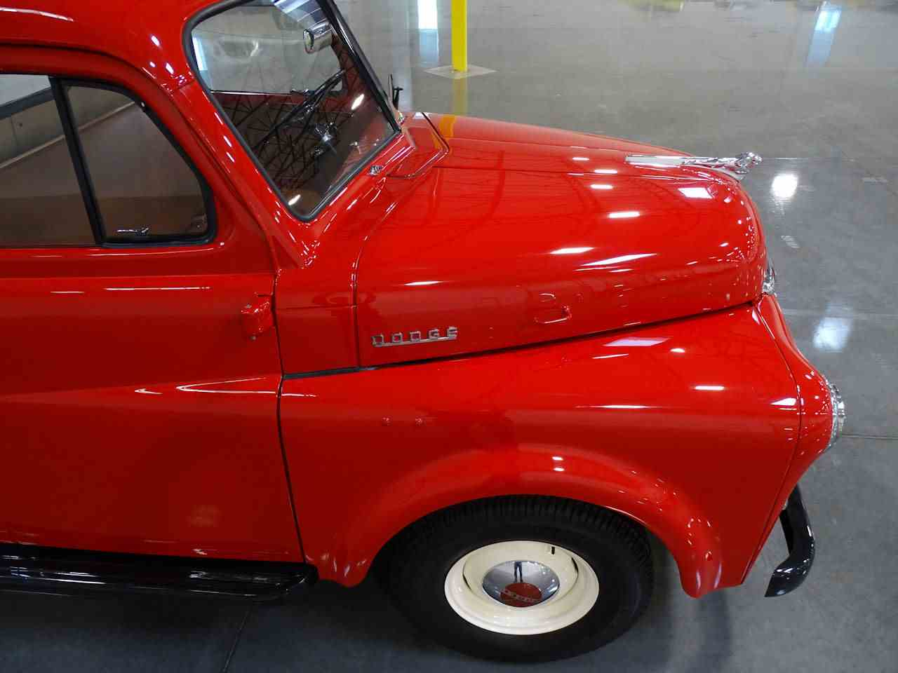 Large Picture of '49 Dodge B1 located in Deer Valley Arizona - $38,995.00 - MC7R