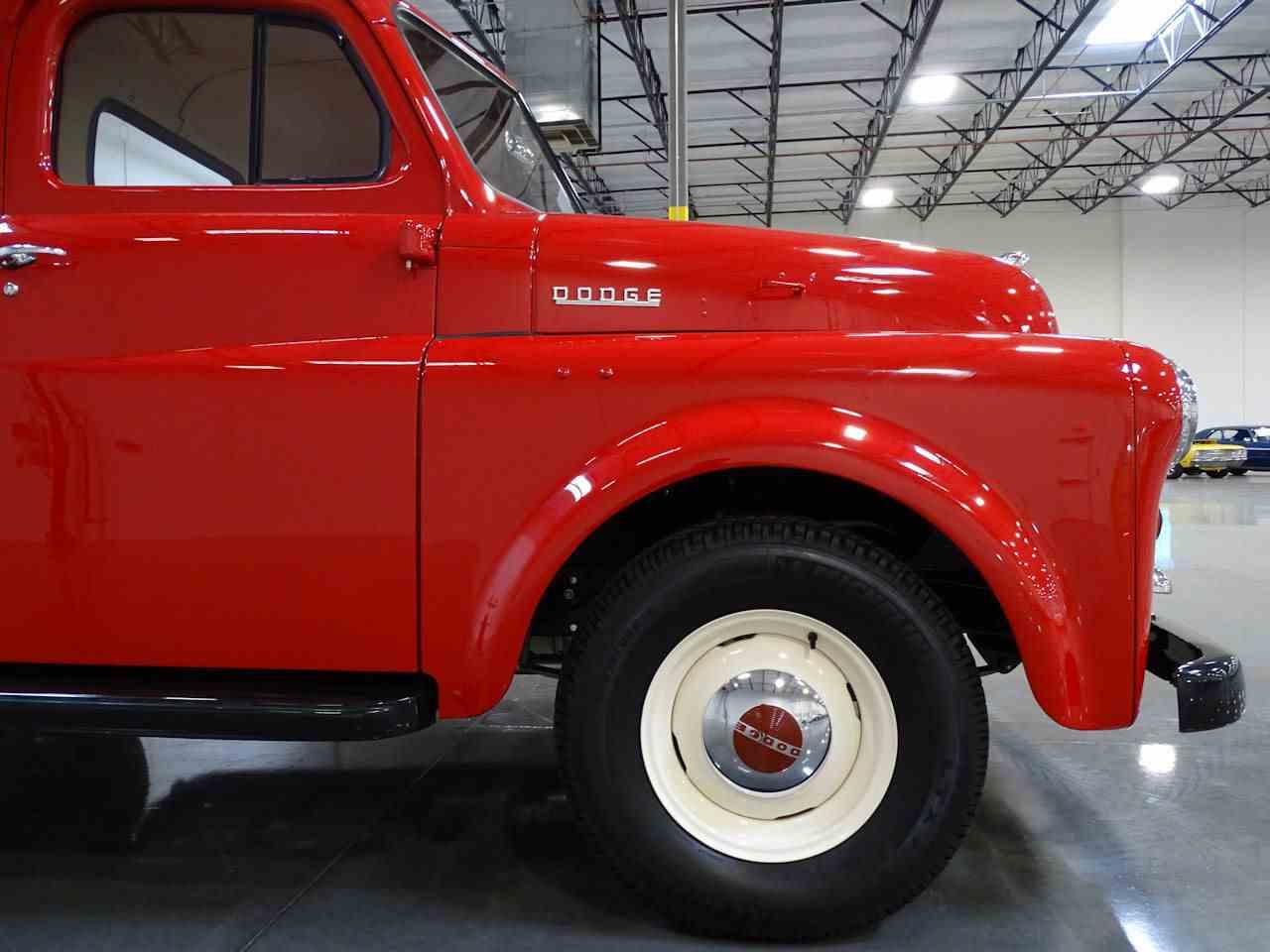 Large Picture of Classic '49 Dodge B1 located in Arizona - MC7R