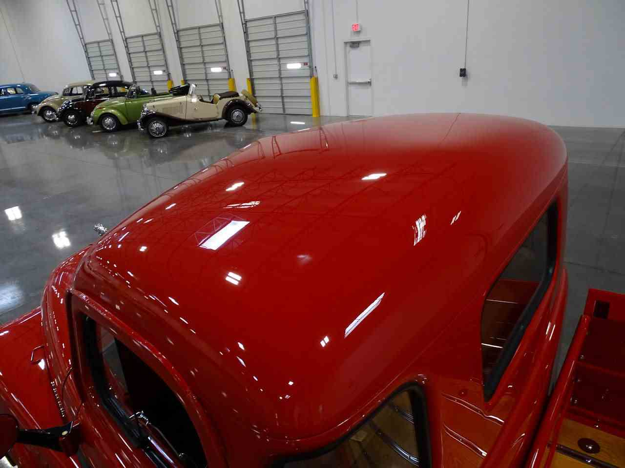 Large Picture of Classic '49 B1 located in Arizona Offered by Gateway Classic Cars - Scottsdale - MC7R