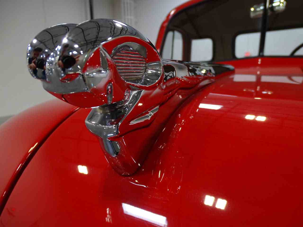 Large Picture of '49 Dodge B1 Offered by Gateway Classic Cars - Scottsdale - MC7R