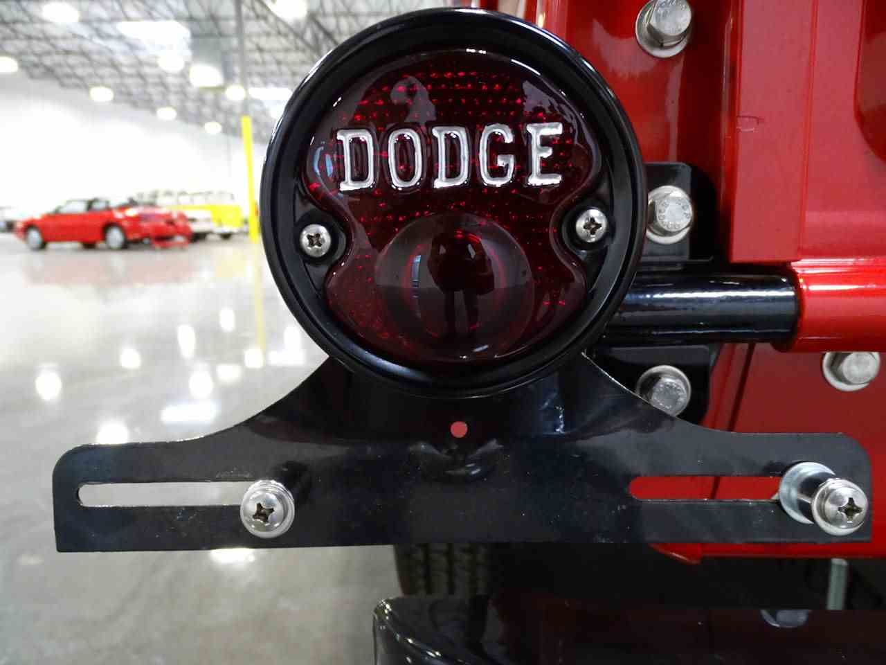 Large Picture of Classic '49 Dodge B1 - $38,995.00 - MC7R