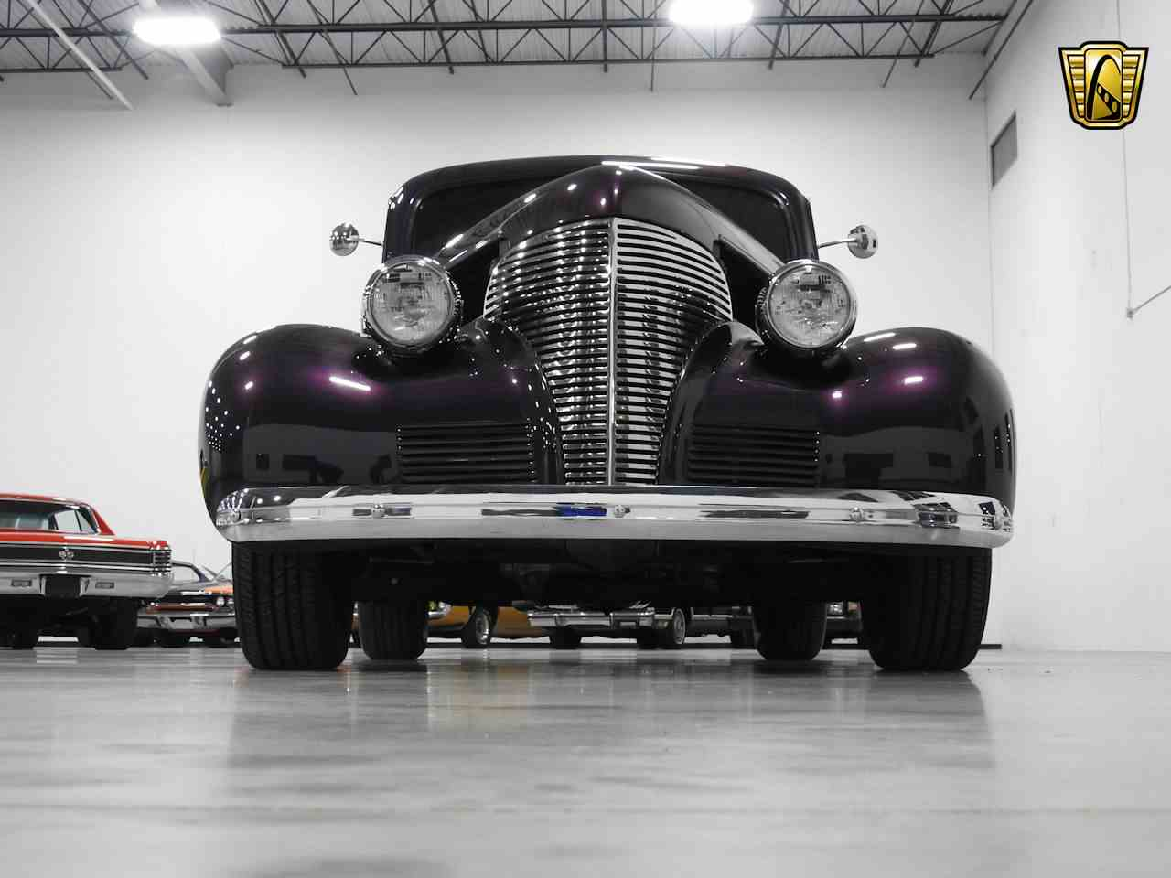 Large Picture of '39 Deluxe - MC7S