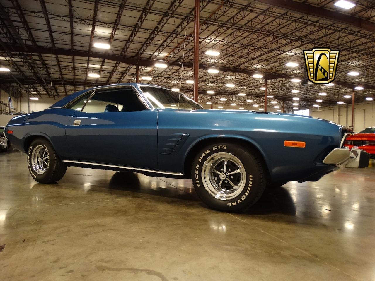 Large Picture of Classic '73 Challenger Offered by Gateway Classic Cars - Nashville - MC7T