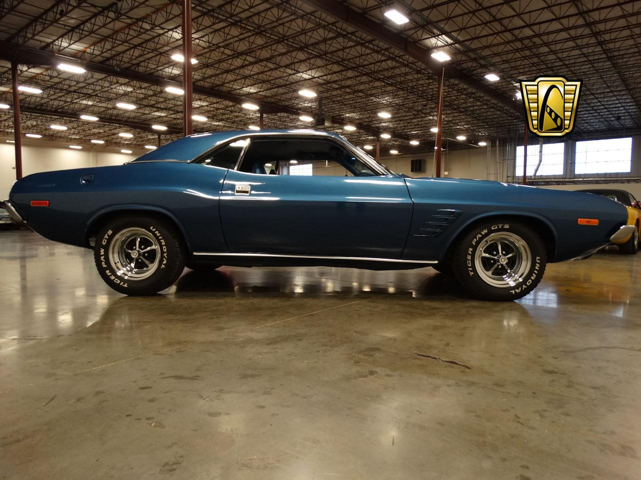 Large Picture of '73 Dodge Challenger Offered by Gateway Classic Cars - Nashville - MC7T