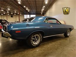 Picture of Classic 1973 Challenger located in La Vergne Tennessee - MC7T