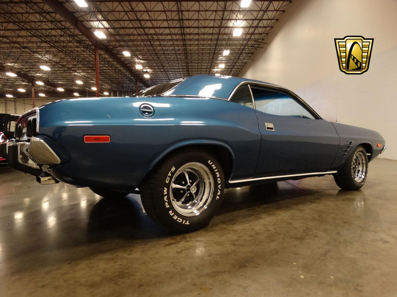 Large Picture of Classic 1973 Dodge Challenger located in Tennessee - MC7T