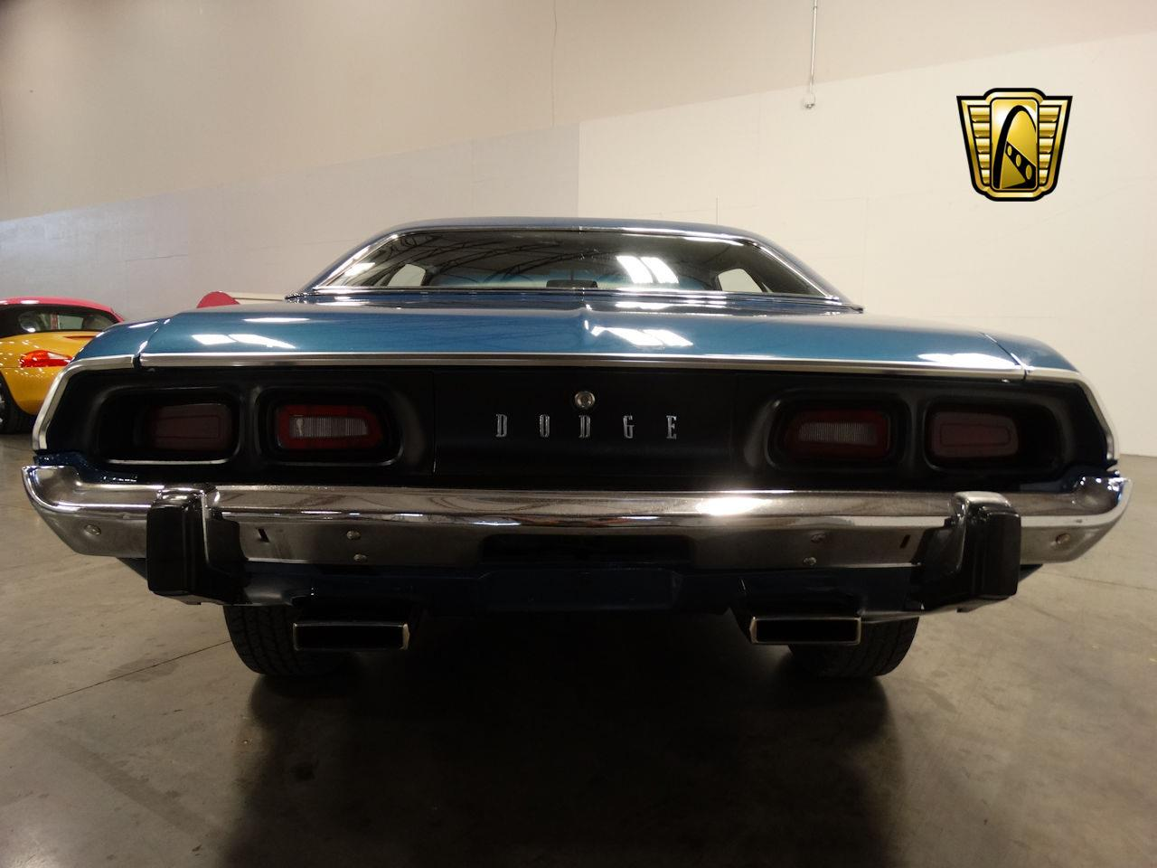 Large Picture of Classic 1973 Challenger - MC7T
