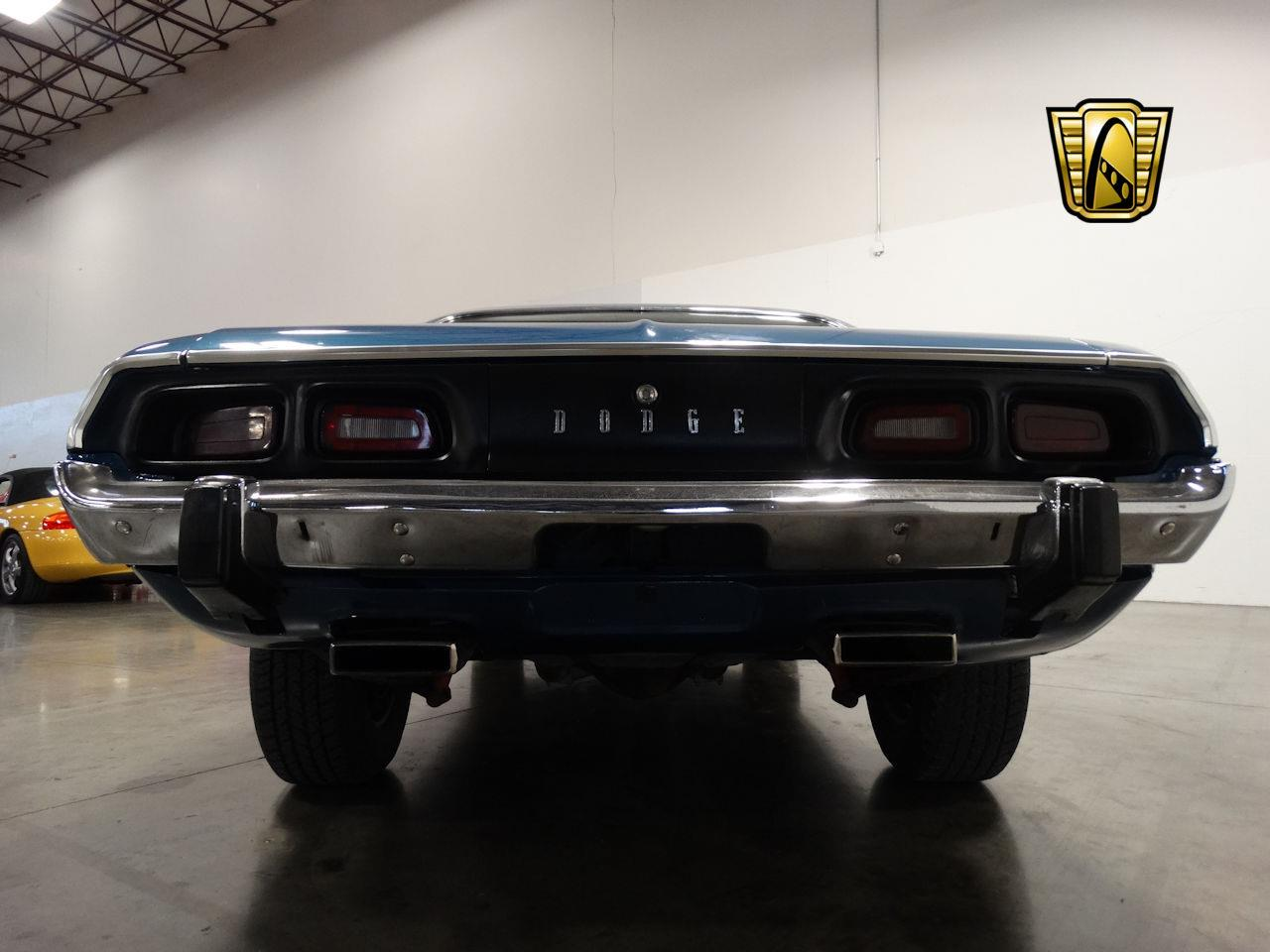 Large Picture of '73 Dodge Challenger - MC7T
