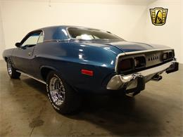 Picture of '73 Dodge Challenger located in Tennessee Offered by Gateway Classic Cars - Nashville - MC7T