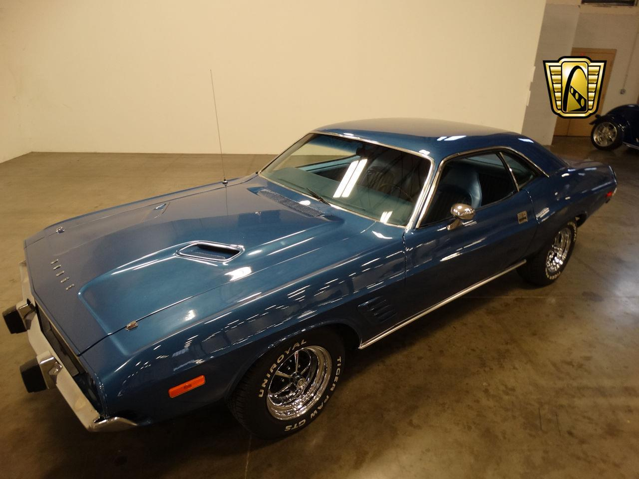 Large Picture of Classic 1973 Dodge Challenger - MC7T
