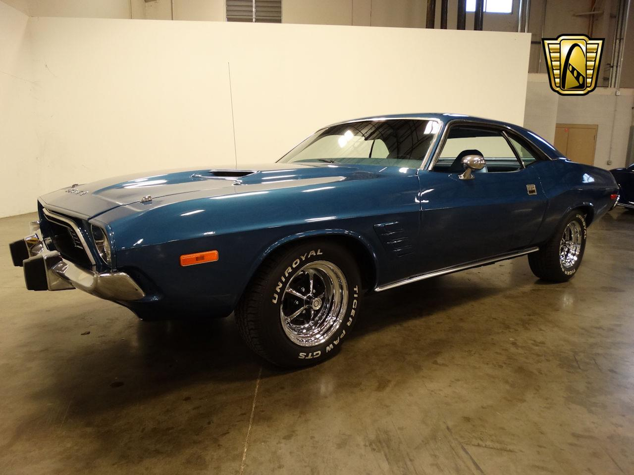 Large Picture of '73 Challenger located in La Vergne Tennessee - $24,995.00 - MC7T