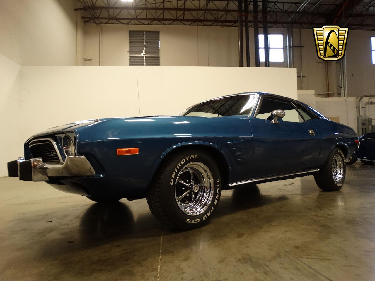 Large Picture of 1973 Dodge Challenger located in Tennessee - $24,995.00 - MC7T