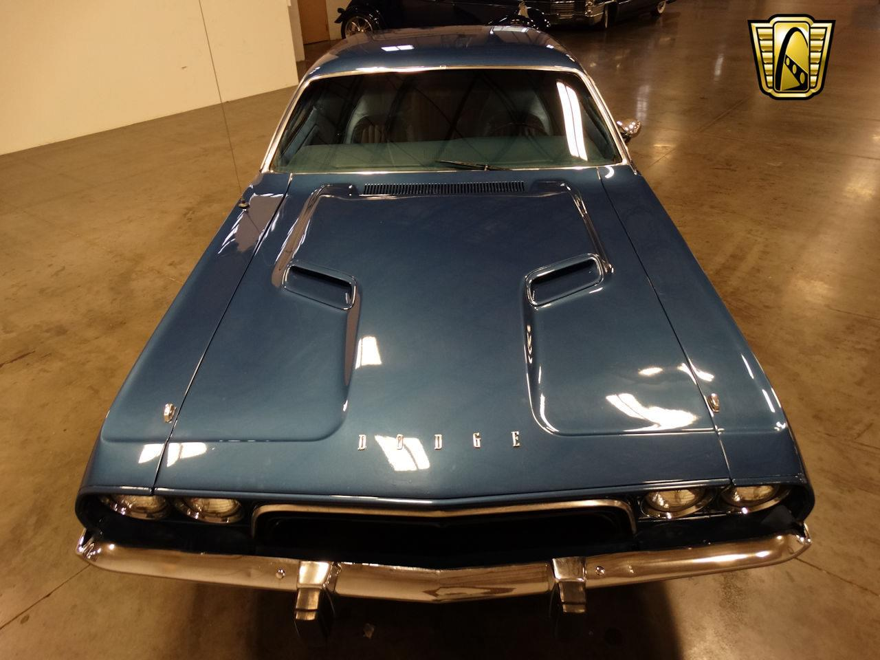 Large Picture of '73 Dodge Challenger located in La Vergne Tennessee Offered by Gateway Classic Cars - Nashville - MC7T