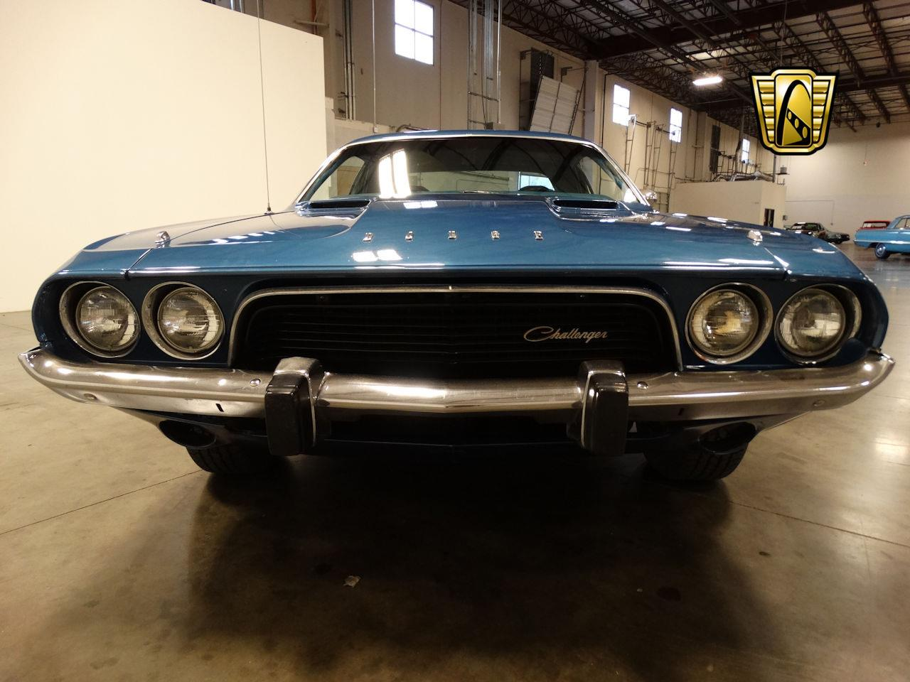 Large Picture of 1973 Challenger - MC7T