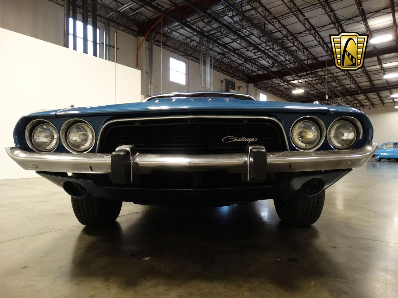 Large Picture of Classic 1973 Challenger Offered by Gateway Classic Cars - Nashville - MC7T