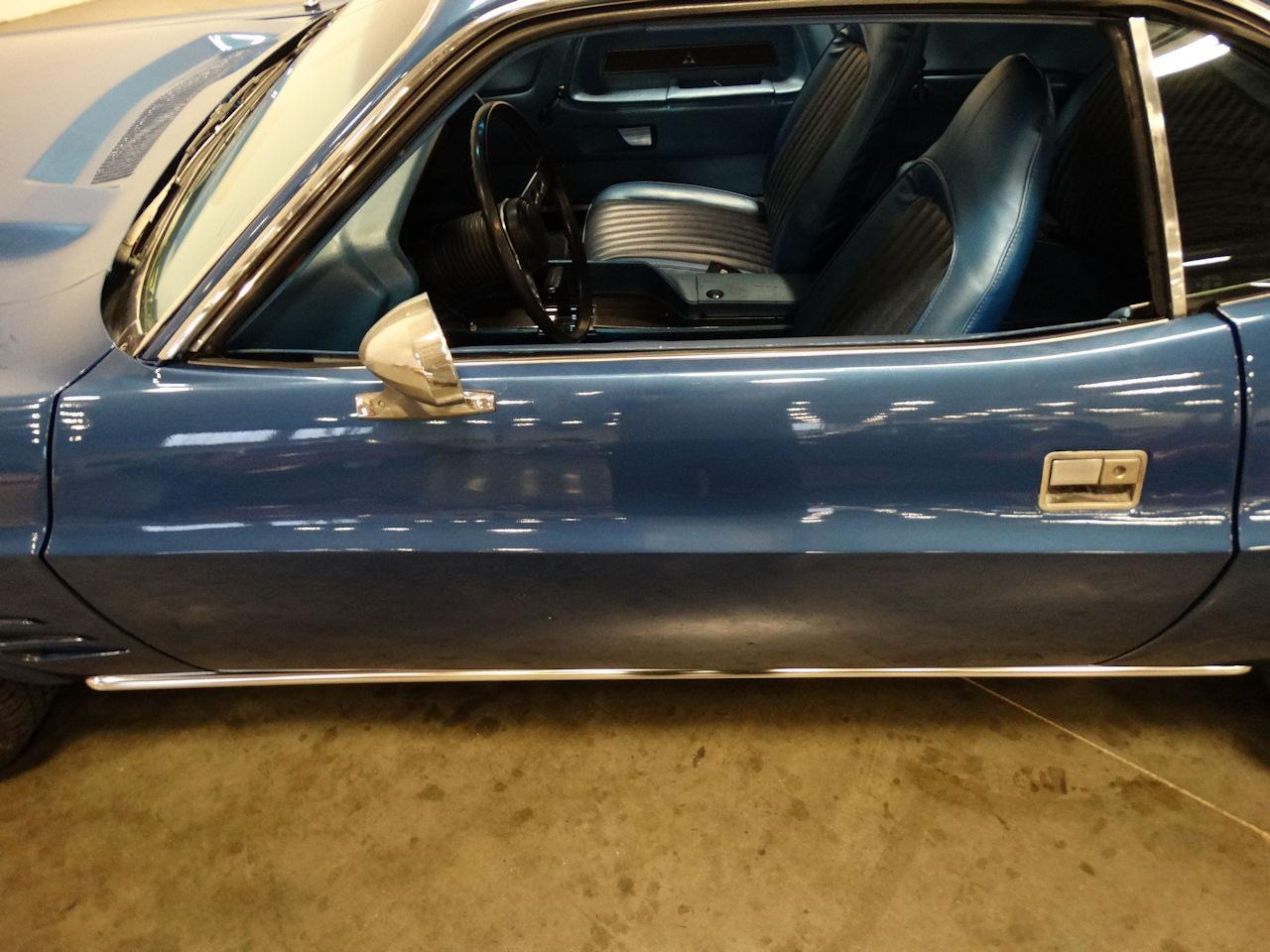 Large Picture of Classic '73 Dodge Challenger located in Tennessee Offered by Gateway Classic Cars - Nashville - MC7T