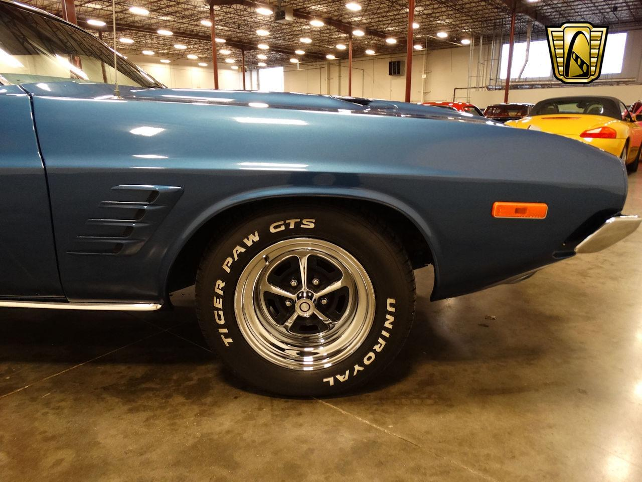 Large Picture of 1973 Challenger located in La Vergne Tennessee - $24,995.00 - MC7T