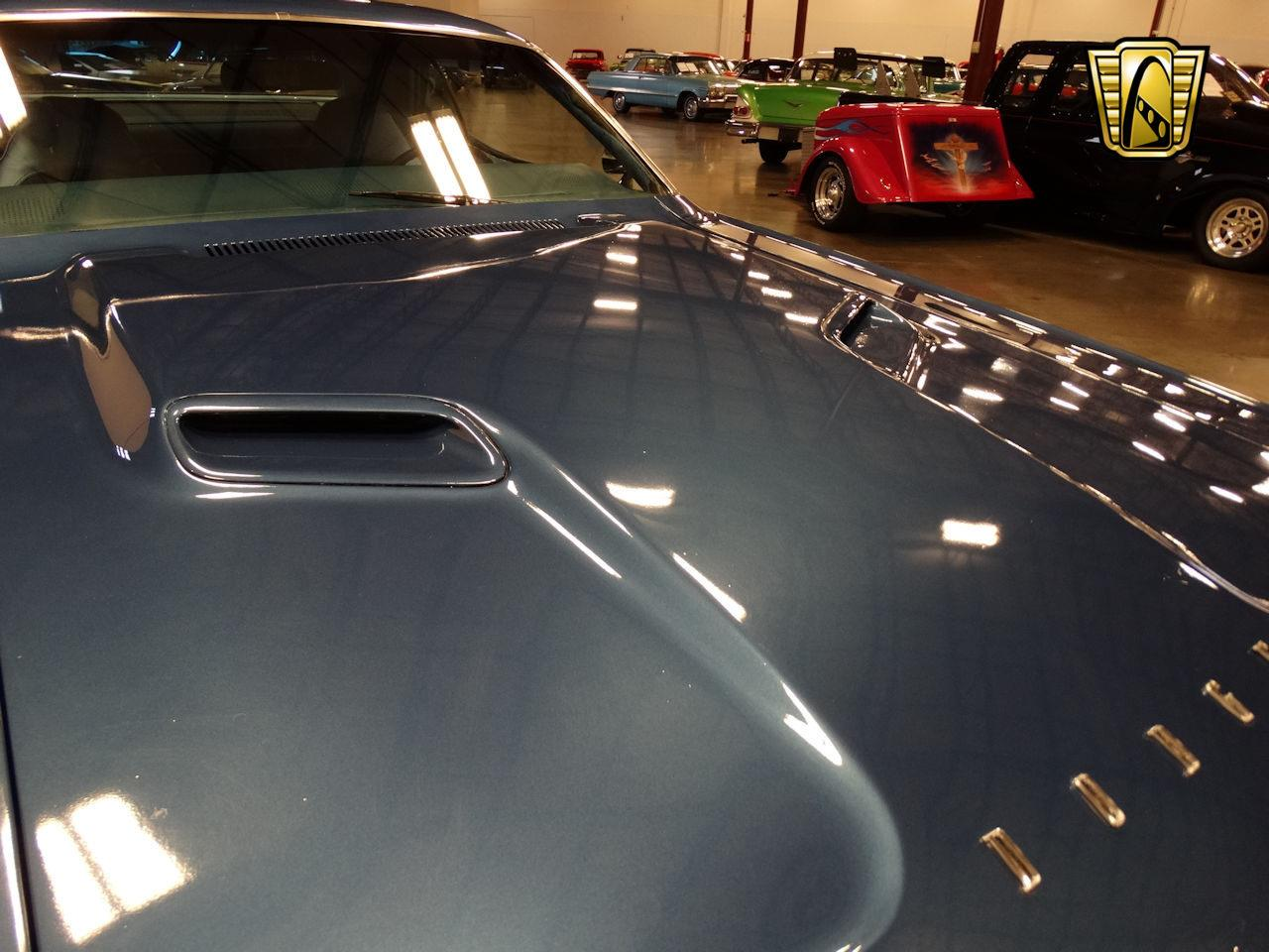 Large Picture of Classic '73 Challenger located in La Vergne Tennessee Offered by Gateway Classic Cars - Nashville - MC7T