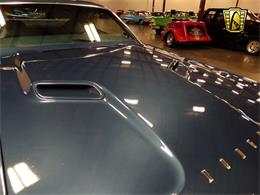 Picture of Classic 1973 Challenger - MC7T