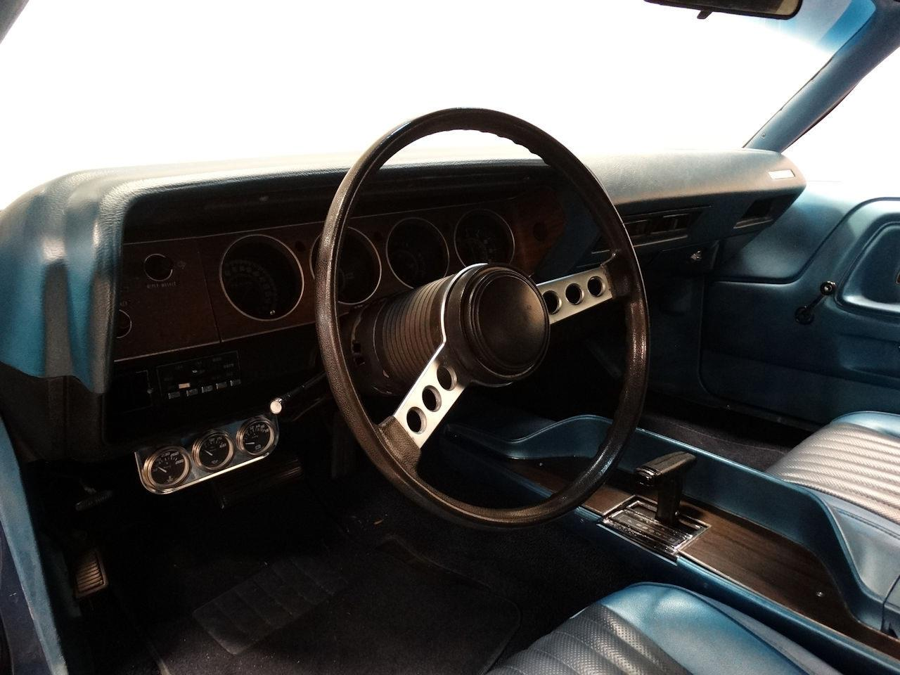 Large Picture of Classic 1973 Dodge Challenger Offered by Gateway Classic Cars - Nashville - MC7T