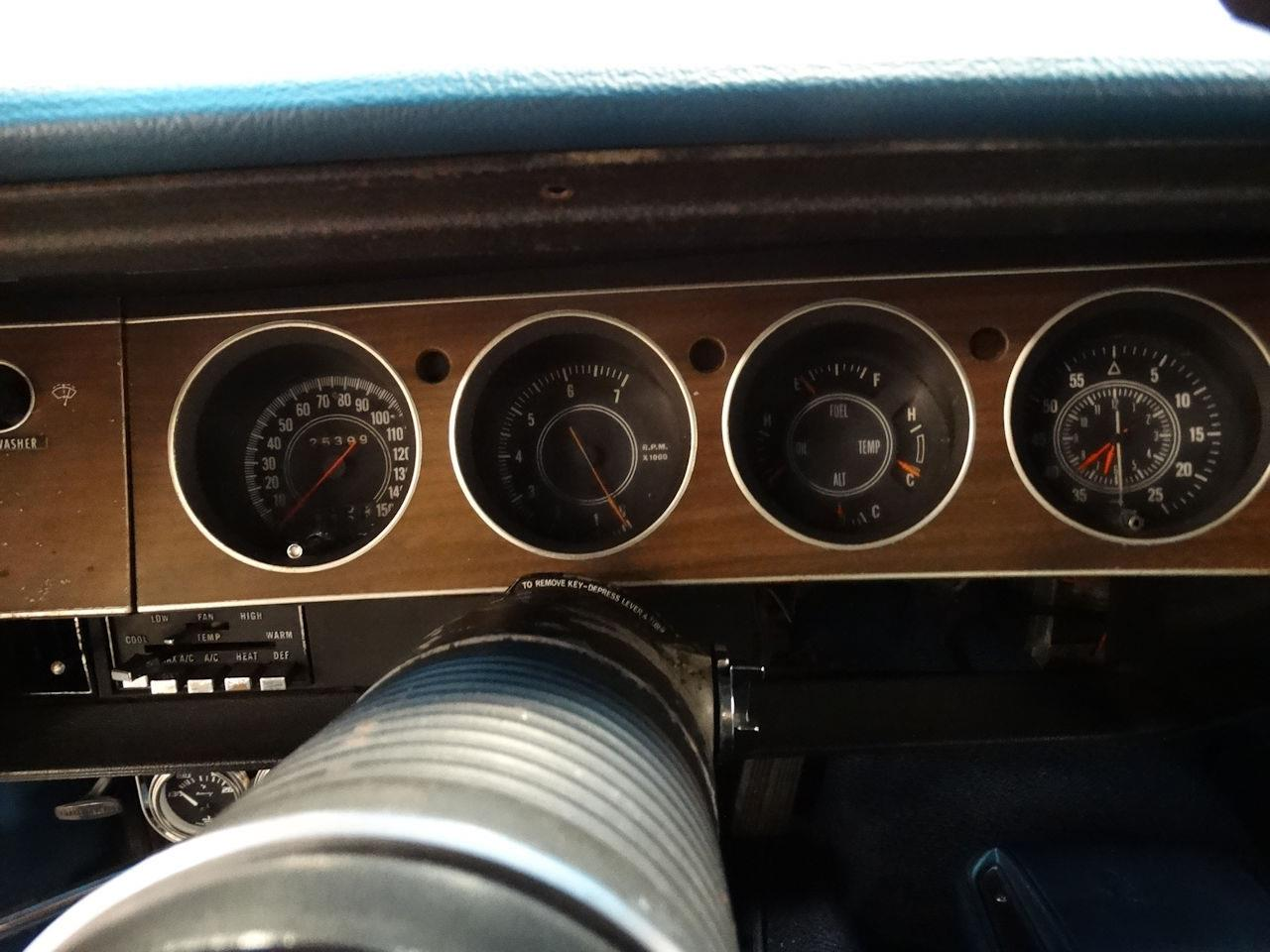 Large Picture of Classic 1973 Challenger - $24,995.00 - MC7T