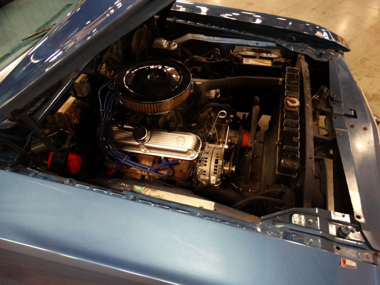 Large Picture of 1973 Challenger Offered by Gateway Classic Cars - Nashville - MC7T
