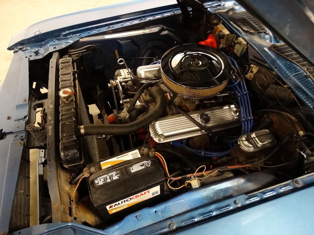 Large Picture of 1973 Dodge Challenger located in Tennessee Offered by Gateway Classic Cars - Nashville - MC7T