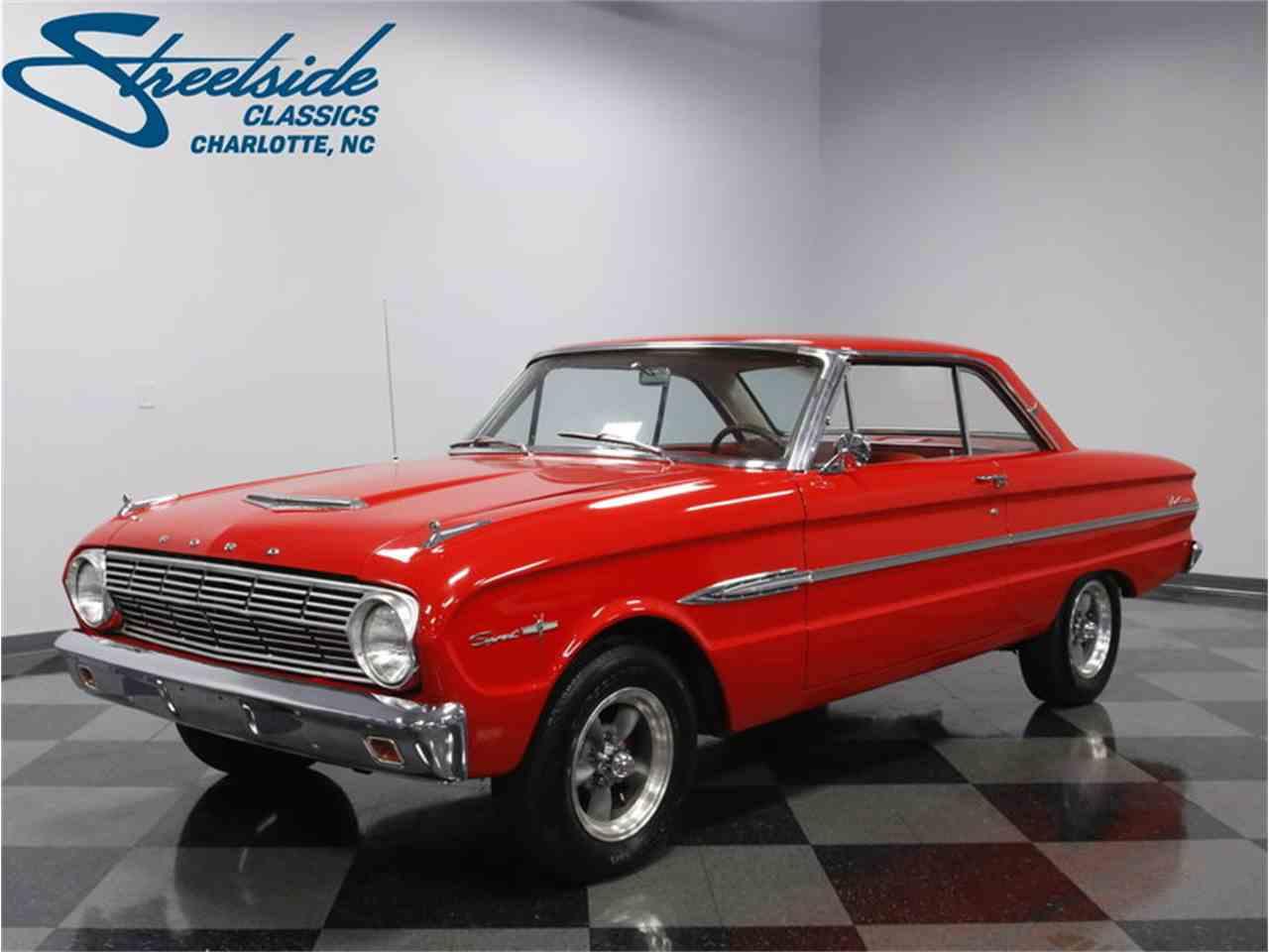 1963 Ford Falcon Sprint Tribute for Sale | ClassicCars.com | CC-1042267
