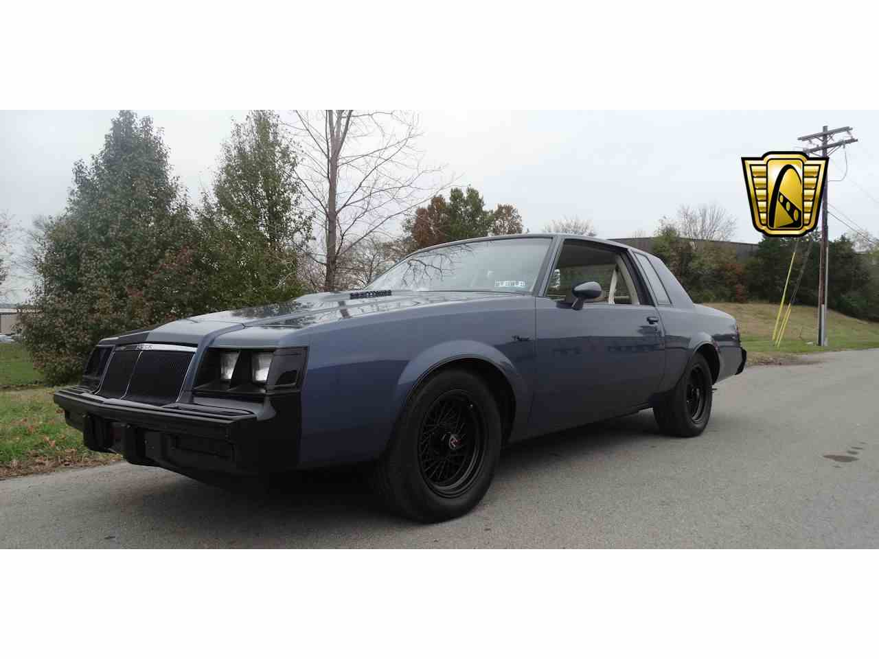 gnx money the buick of bring news regal for sale tons auction first is