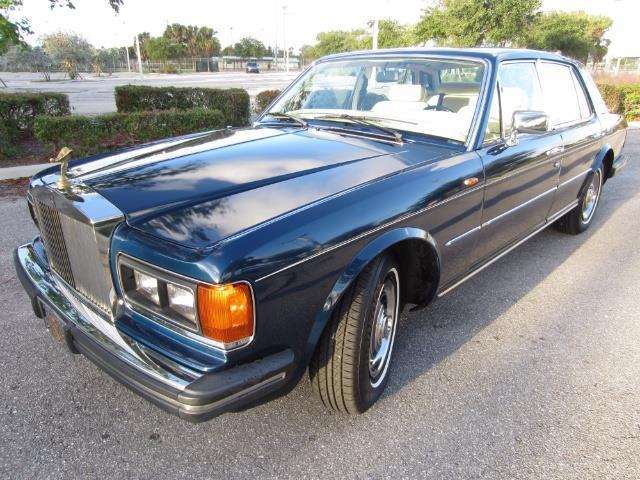 Picture of '84 Silver Shadow - MC80
