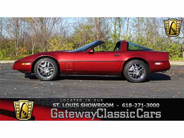Picture of '88 Corvette - MC83