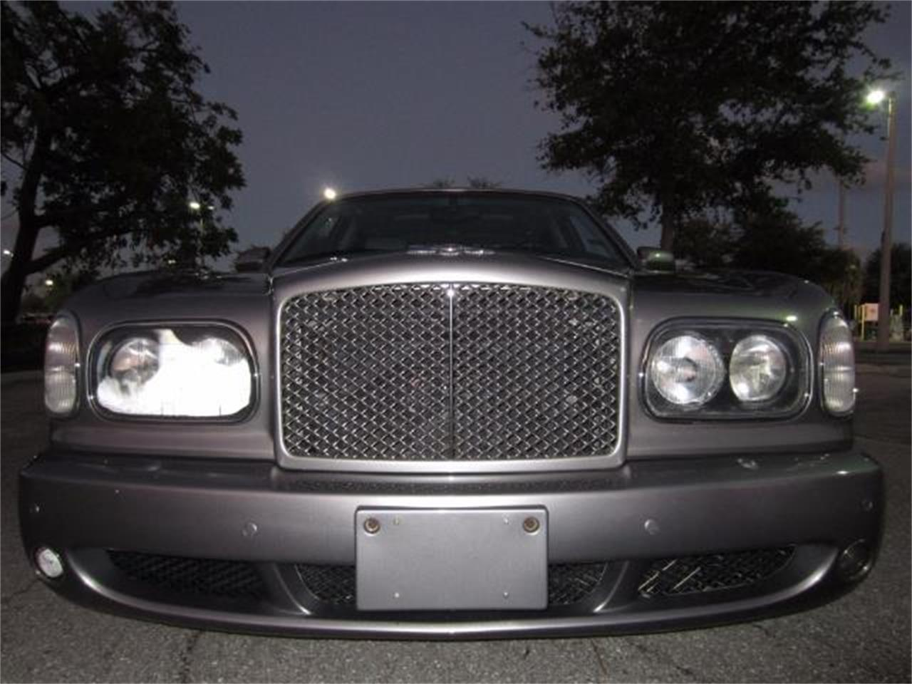 Large Picture of '04 Arnage - MC85