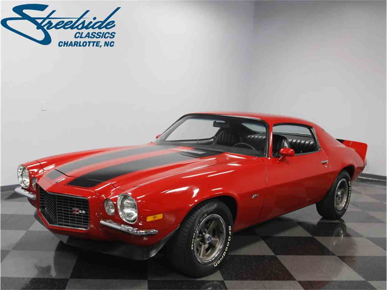 1971 Chevrolet Camaro Z28 For Sale Classiccars Com Cc