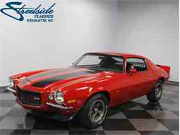 Picture of Classic 1971 Camaro Z28 Offered by Streetside Classics - Charlotte - MC8K