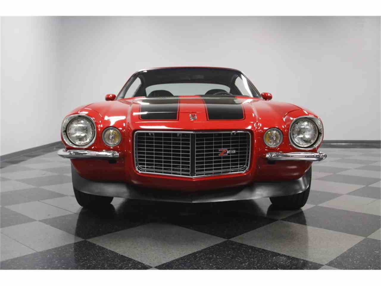 Large Picture of '71 Camaro Z28 located in Concord North Carolina - $43,995.00 - MC8K