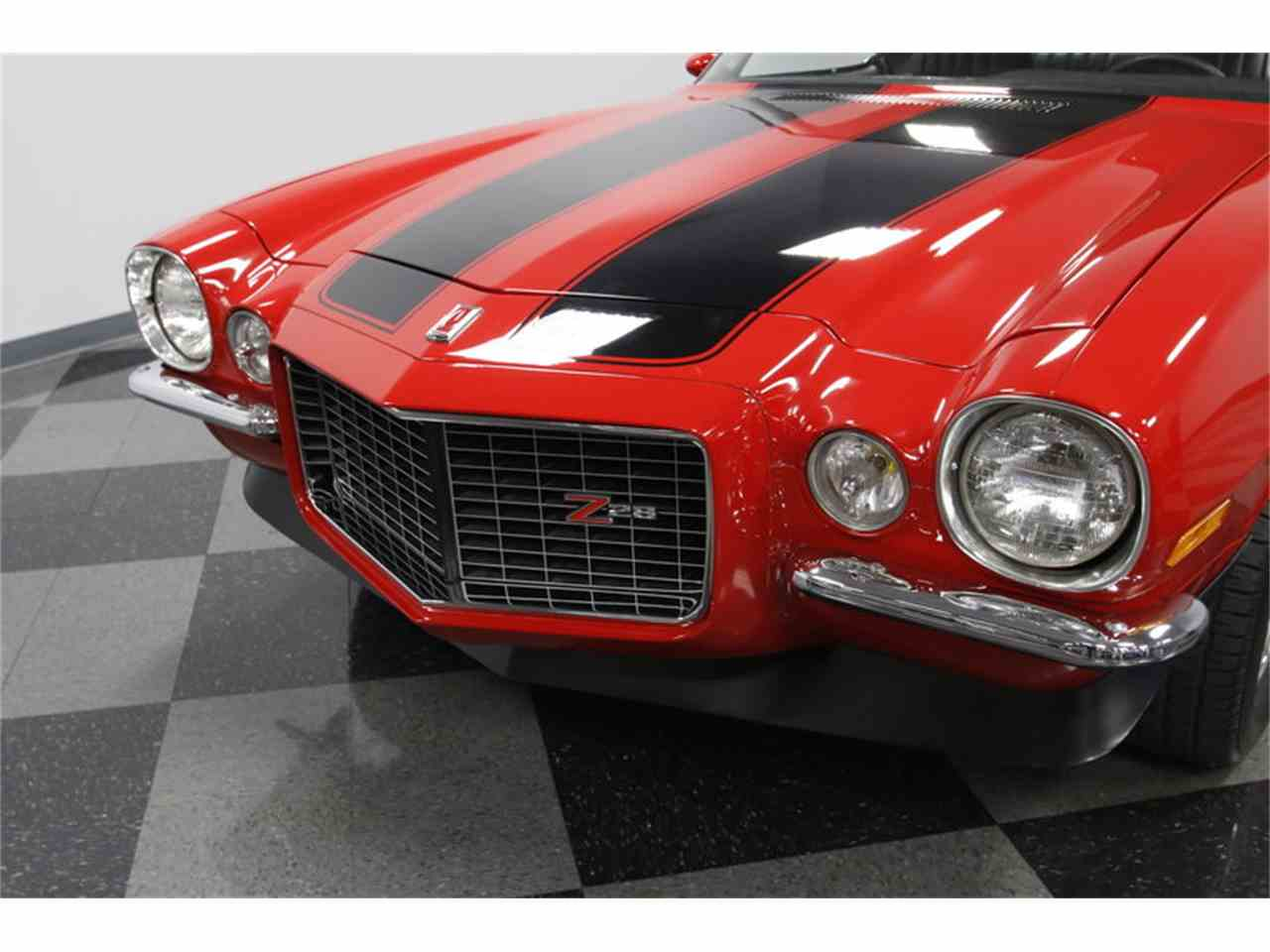 Large Picture of Classic 1971 Chevrolet Camaro Z28 Offered by Streetside Classics - Charlotte - MC8K