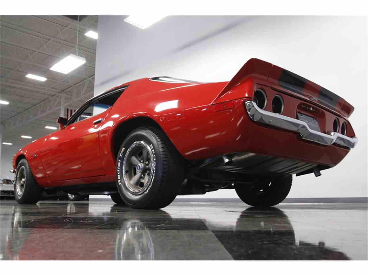 Large Picture of Classic 1971 Chevrolet Camaro Z28 located in North Carolina - $43,995.00 Offered by Streetside Classics - Charlotte - MC8K
