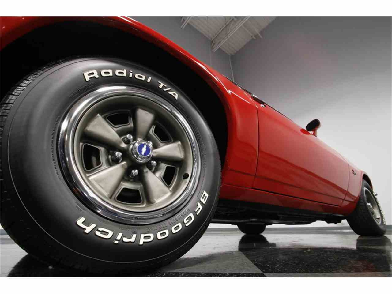 Large Picture of Classic '71 Camaro Z28 located in Concord North Carolina - $43,995.00 Offered by Streetside Classics - Charlotte - MC8K