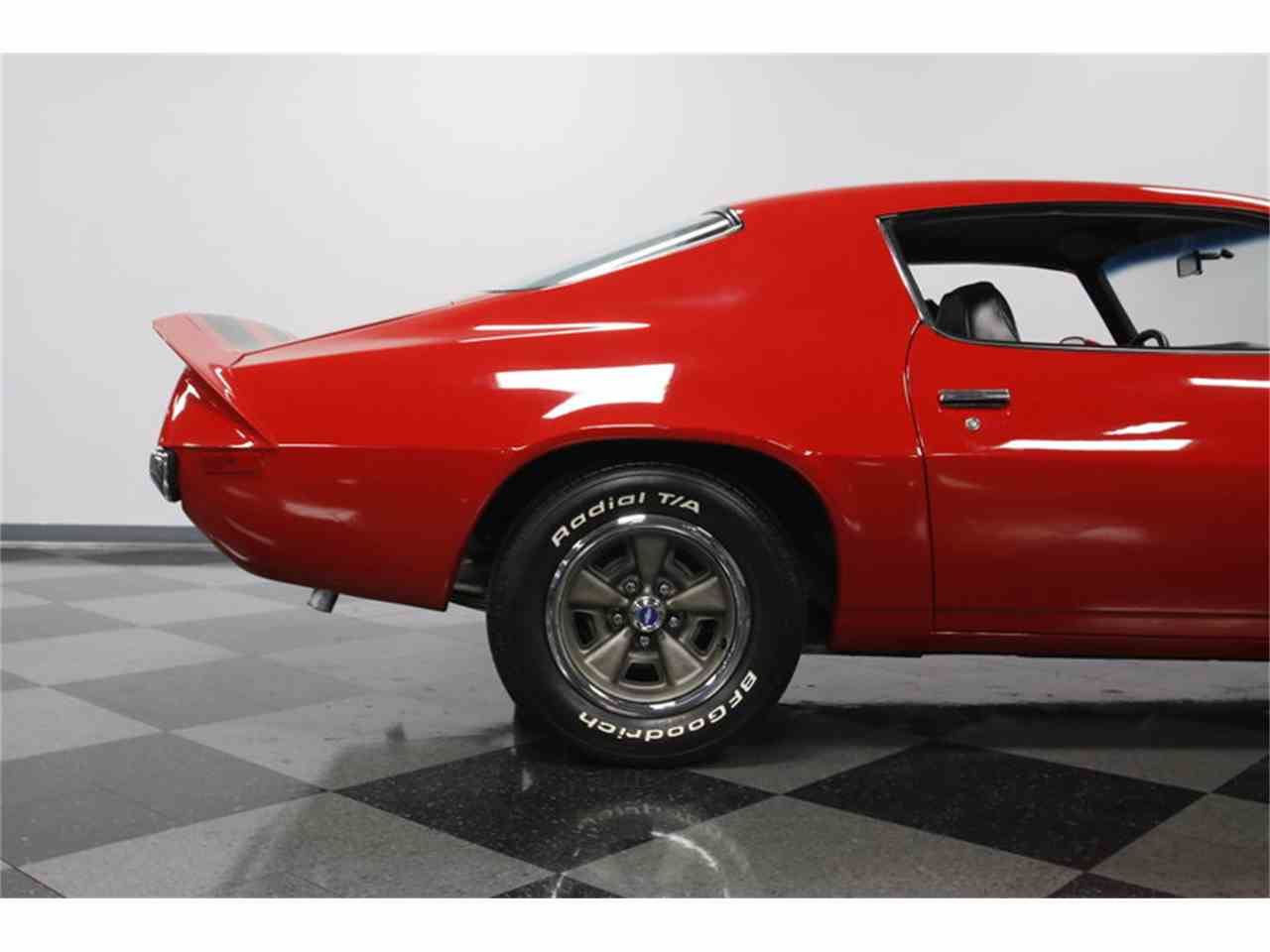 Large Picture of '71 Camaro Z28 located in Concord North Carolina - $43,995.00 Offered by Streetside Classics - Charlotte - MC8K