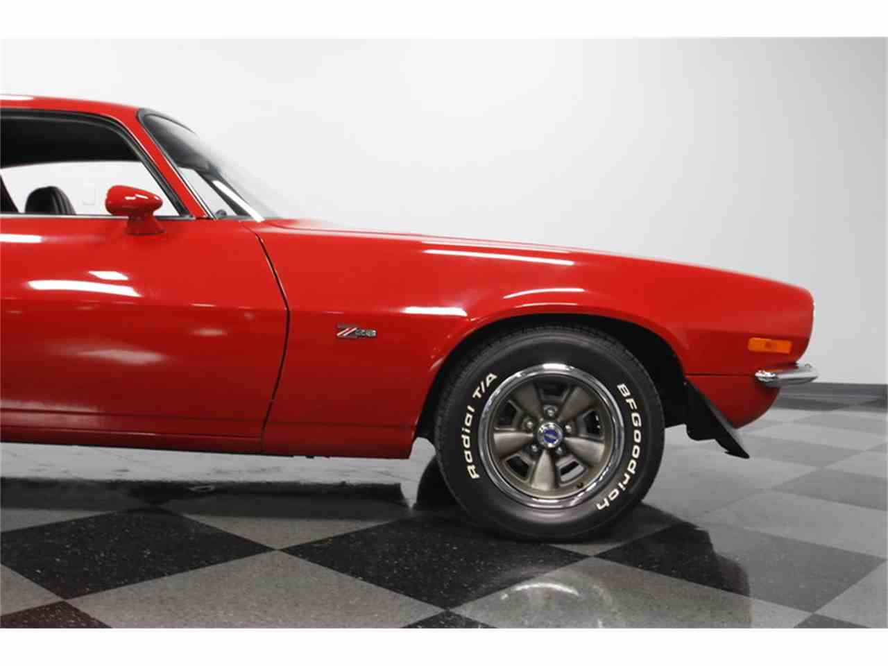 Large Picture of Classic '71 Chevrolet Camaro Z28 Offered by Streetside Classics - Charlotte - MC8K