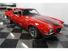 Picture of 1971 Chevrolet Camaro Z28 Offered by Streetside Classics - Charlotte - MC8K
