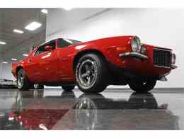 Picture of Classic '71 Chevrolet Camaro Z28 - $43,995.00 Offered by Streetside Classics - Charlotte - MC8K