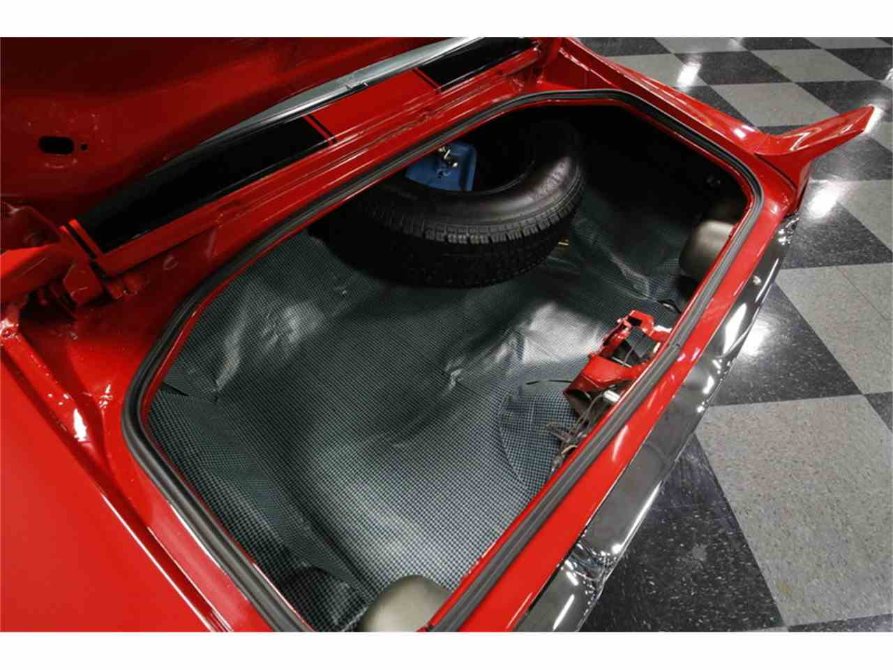 Large Picture of '71 Chevrolet Camaro Z28 located in North Carolina - $43,995.00 Offered by Streetside Classics - Charlotte - MC8K
